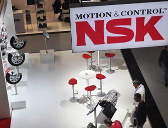 NSK mostrará en Frankfurt toda su oferta para la posventa de automoción