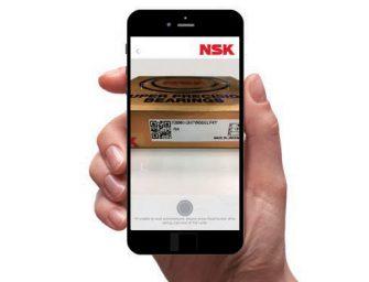 Así combate NSK a los fabricantes de rodamientos falsificados