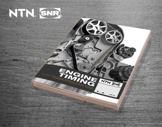 NTN-SNR catálogo de distribución 2019