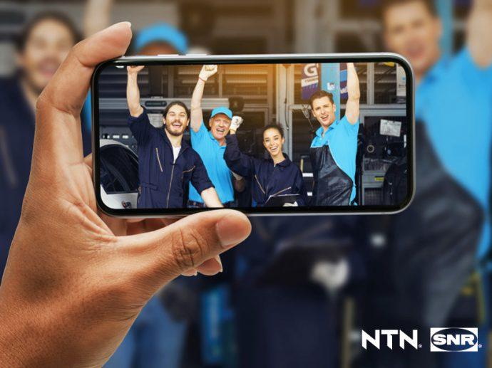 NTN-SNR concurso para talleres mayo-junio 2021