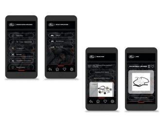 Gates lanza la nueva app Gates Automotive Catalogue para la consulta de sus recambios