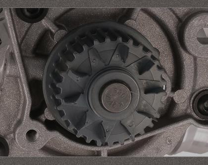 nuevas bombas de agua Metelli para Audi y VW