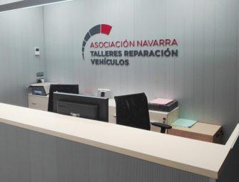 La patronal de talleres de Navarra estrena nuevas instalaciones
