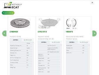 Motaquip lanza un nuevo catálogo online adaptado a cada cliente