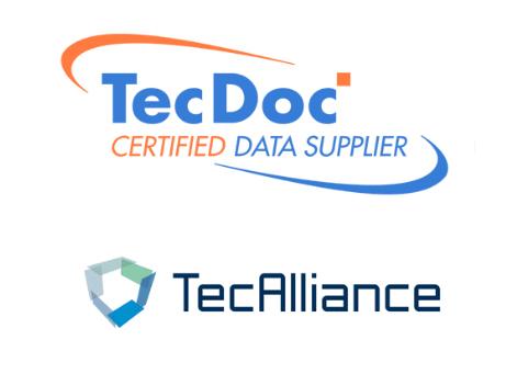nuevo Catálogo TecDoc 3.0