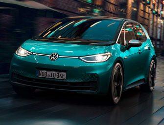 El nuevo Volkswagen ID.3 llega con tecnología de suspensión Monroe