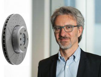 Ferodo lanza nuevos discos de freno compuestos para vehículos BMW