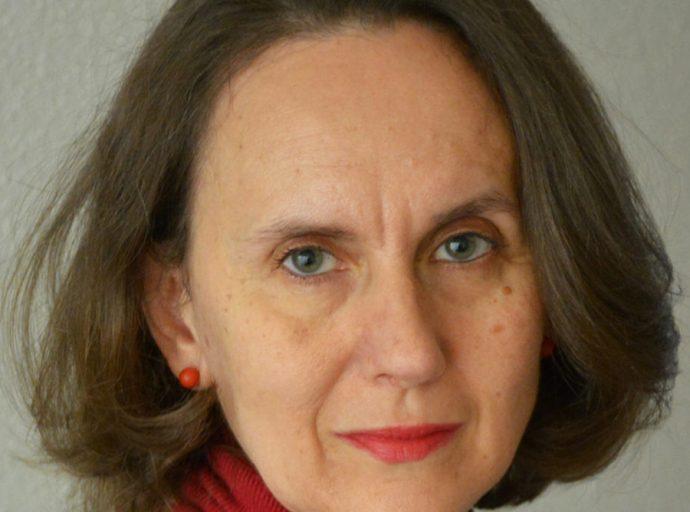 Nuria Álvarez CONEPA