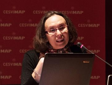 Nuria Álvarez (CONEPA) sobre la formación del mecánico