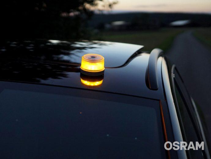 LEDguardian Road Flare Signal V16