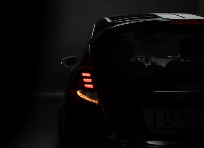 Osram novedades LED en salón Motor Show 2019