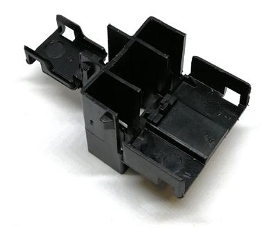 Outlet XB conector 4 vías