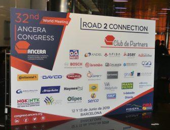 El XXXII Congreso de Ancera, con un fuerte acento internacional