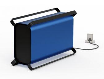 Nuevo generador de ozono Pacar Lion para grandes superficies