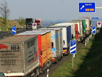 La Europa del Este y la Occidental, enfrentadas por el nuevo Paquete de Movilidad