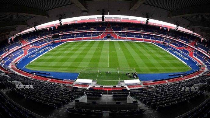 palcos VIP PSG-Real Madrid invitación Mecafilter