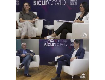 Los talleres y la distribución de recambios, protagonistas en SICUR 2020