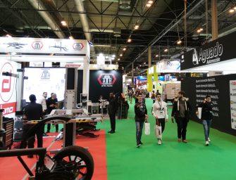 Motortec 2019: Consulta aquí las participaciones más destacadas del salón