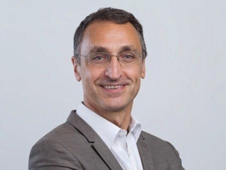 Patrick Desmasures nuevo director general de Oscaro