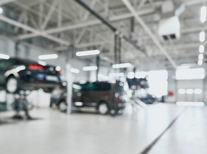 patronales de talleres malestar por plan de ayudas al sector automoción
