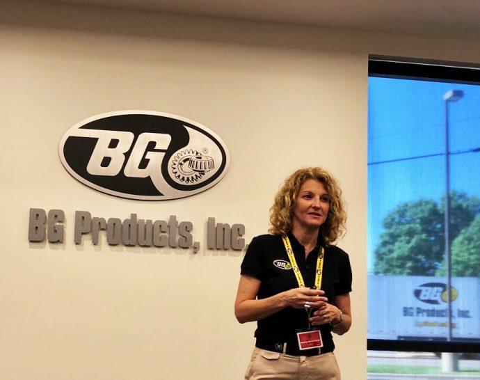 Paz Moreno BG Products - Guaja Trading