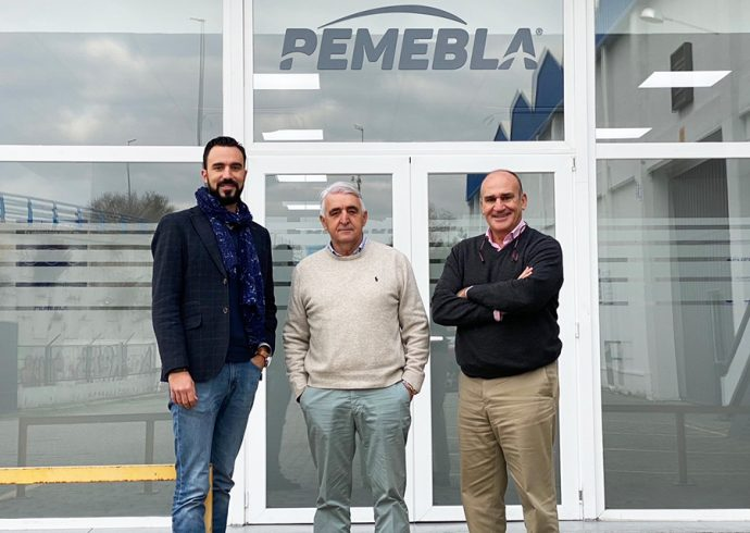 Pemebla incorporación Carlos Manuel García asesor externo marketing y comunicación