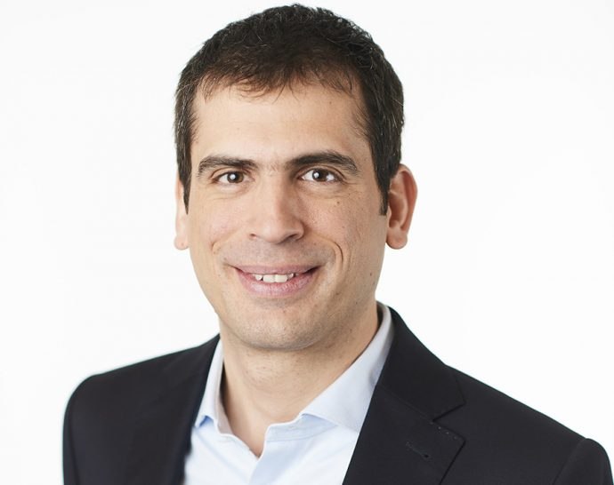 Philippe Colpron nuevo director ZF Aftermarket