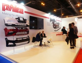Phira en Motortec Automechanika Madrid 2019