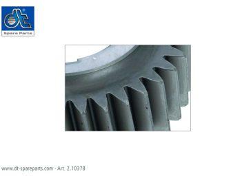 DT Spare Parts ofrece información sobre el pistón del cigüeñal para vehículo industrial