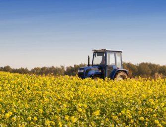 Se amplían las ayudas del Plan Renove para nueva maquinaria agrícola