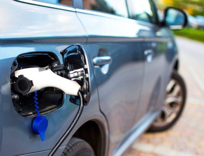 Plan VEA 2019 coches ecológicos