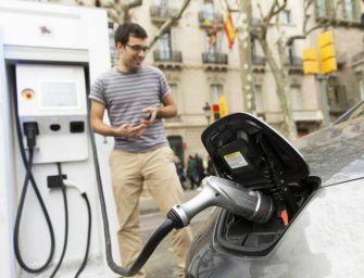 El Barómetro Anfac refleja que los planes de estímulo son claves para el coche eléctrico