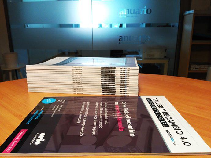 Posventa digital 4.0 Autopress