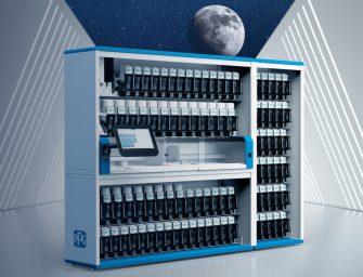 MoonWalk de PPG se postula como una ayuda en la recuperación del taller