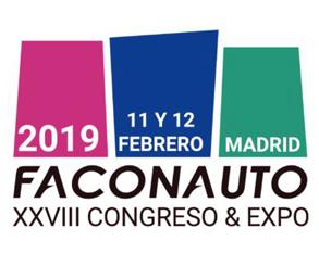 PPG patrocinará Congreso Faconauto 2019