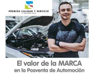 Los talleres españoles prefieren calidad y servicio por encima del precio
