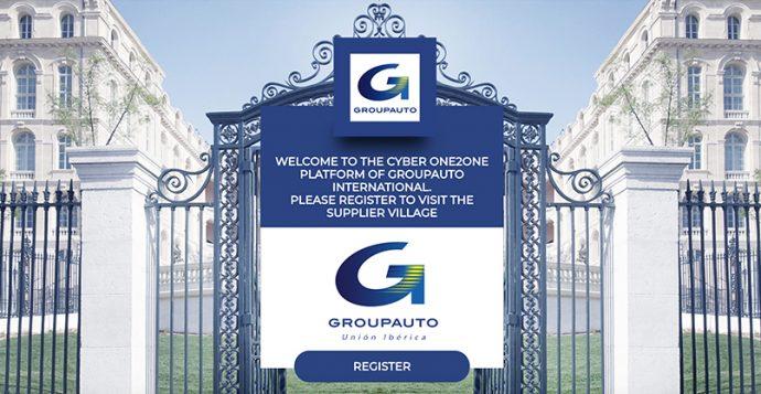presencia GAUIb en evento online Cyber One2One de GAI