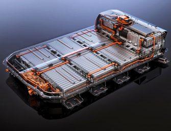 Baterías de coches eléctricos: presente y futuro de una pieza clave