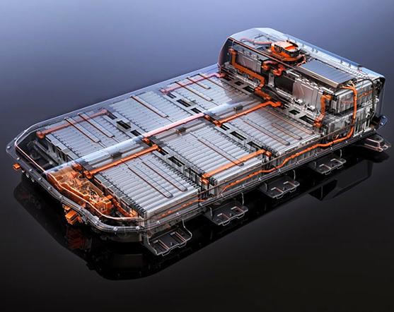 presente y futuro baterías de coches eléctricos