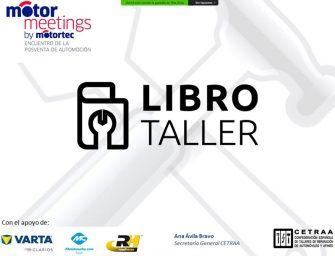 Éxito de asistencia al webinar de CETRAA sobre LibroTaller y el proyecto RMI