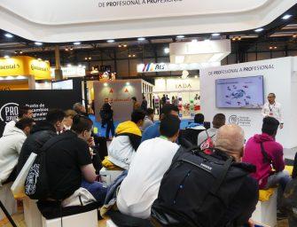 PRO Service en Motortec Automechanika Madrid 2019