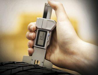 Michelin, en contra del aumento de la profundidad legal mínima del neumático