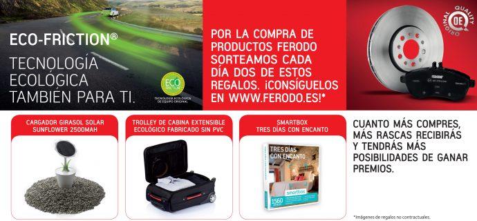 Promoción Ferodo