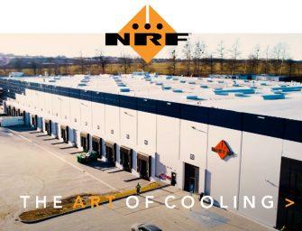 NRF abre una nueva planta de aluminio para la posventa y equipos originales