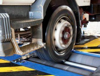 Industria estudiará un nuevo sistema en las ITV para la prueba de frenado en el transporte
