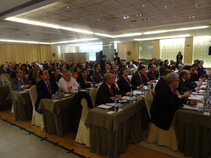 Congreso de ASER aftermarket