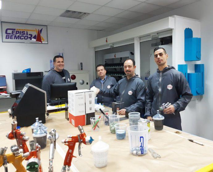 R-M Premium Partners formación técnica