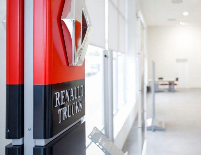R1 Gama oferta en gama furgonetas Master Red Edition Renault Trucks