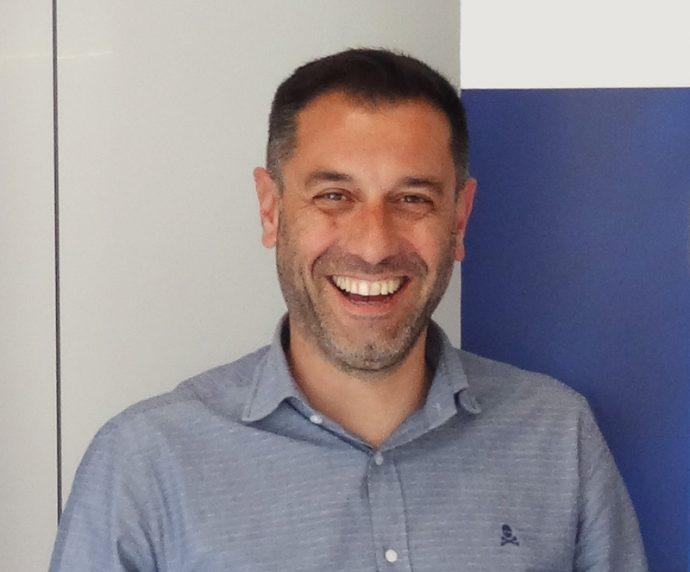 Raúl Pacho TAB Spain