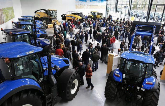 razones del fracaso Plan Renove 2020 en concesionarios de maquinaria agrícola
